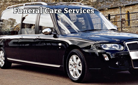 Funeral Services in Paisley & Bo'ness